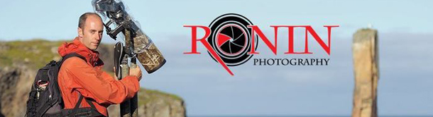Ronin Photography